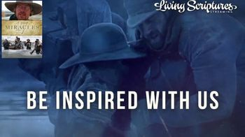 Living Scriptures Streaming TV Spot, 'Watch With Us' - Thumbnail 5