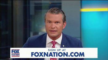 FOX Nation TV Spot, 'Lara Logan Has No Agenda: Bias in the Media' - Thumbnail 1