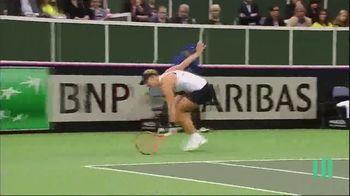 TENNIS.com TV Spot, 'Top 10 Women's Matches of the Decade: 2014 Fed Cup Final' - Thumbnail 3