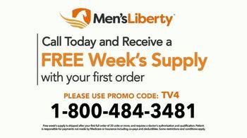 Men's Liberty TV Spot, 'Revolutionary' - Thumbnail 8
