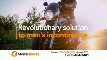 Men's Liberty TV Spot, 'Revolutionary'