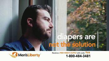Men's Liberty TV Spot, 'Revolutionary' - Thumbnail 6