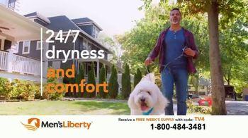 Men's Liberty TV Spot, 'Revolutionary' - Thumbnail 7