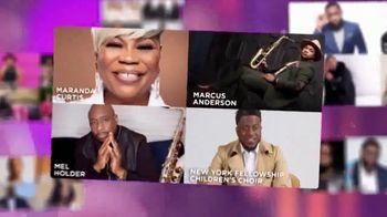 The Stellar Awards TV Spot, '2020 Las Vegas: The Orleans Hotel' - 18 commercial airings