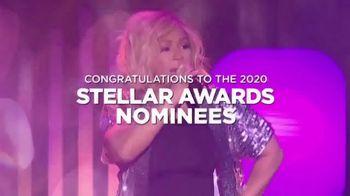 The Stellar Awards TV Spot, '2020 Las Vegas: The Orleans Hotel' - Thumbnail 2