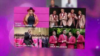 The Stellar Awards TV Spot, '2020 Las Vegas: The Orleans Hotel' - Thumbnail 5