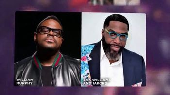 The Stellar Awards TV Spot, '2020 Las Vegas: The Orleans Hotel' - Thumbnail 7