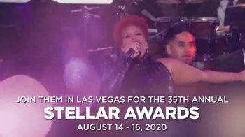 The Stellar Awards TV Spot, '2020 Las Vegas: The Orleans Hotel' - Thumbnail 8