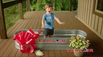 Tarter Farm & Ranch Equipment Raised Bed Planters TV Spot, 'Mother's Day: Great Gardening Easy' - Thumbnail 1