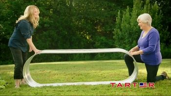Tarter Farm & Ranch Equipment Raised Bed Planters TV Spot, 'Mother's Day: Great Gardening Easy'