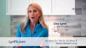 LynFit Metabolic Boosting System TV Spot, 'Natural Botanicals' - Thumbnail 1