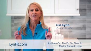 LynFit Metabolic Boosting System TV Spot, 'Natural Botanicals' - Thumbnail 2