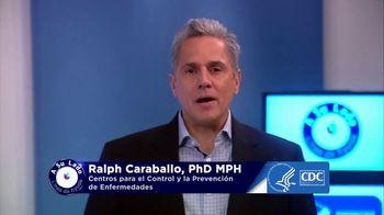 Centers for Disease Control and Prevention TV Spot, 'Peligro para los fumadores' con Dr. Juan Rivera [Spanish] - Thumbnail 3