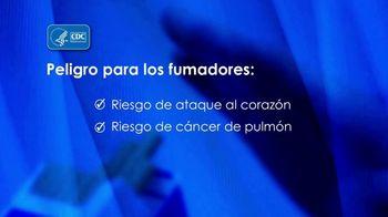 Centers for Disease Control and Prevention TV Spot, 'Peligro para los fumadores' con Dr. Juan Rivera [Spanish] - Thumbnail 4