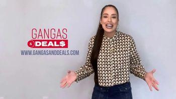 Gangas & Deals TV Spot, 'Ayudar a las pequeñas empresas' con Aleyda Ortiz [Spanish]