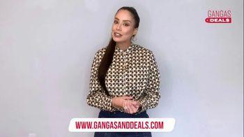 Gangas & Deals TV Spot, 'Ayudar a las pequeñas empresas' con Aleyda Ortiz [Spanish] - Thumbnail 4