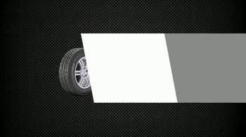 TireRack.com TV Spot, 'Tire Decision Guide: BF Goodrich & Free Shipping' - Thumbnail 9