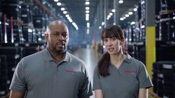 TireRack.com TV Spot, 'Tire Decision Guide: BF Goodrich & Free Shipping' - Thumbnail 7
