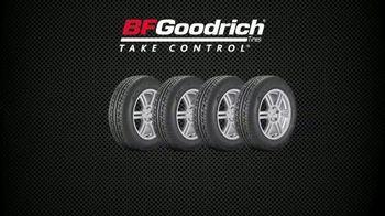 TireRack.com TV Spot, 'Tire Decision Guide: BF Goodrich & Free Shipping' - Thumbnail 8