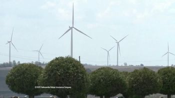Nationwide Agribusiness AgriChoice Policy TV Spot, 'Harvesting Energy' - Thumbnail 1