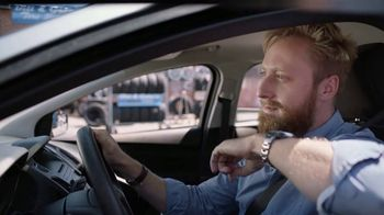 TireRack.com TV Spot, 'Great Idea: BF Goodrich & Free Shipping'