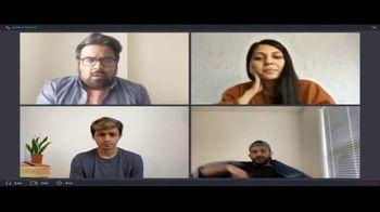 JioSaavn TV Spot, 'Meeting Dance-Off' Song by Sartek & GSD Singh - Thumbnail 3