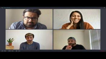 JioSaavn TV Spot, 'Meeting Dance-Off' Song by Sartek & GSD Singh - Thumbnail 5