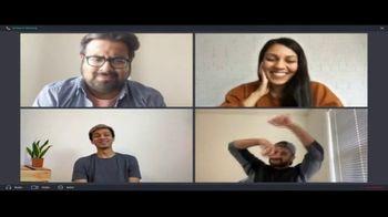 JioSaavn TV Spot, 'Meeting Dance-Off' Song by Sartek & GSD Singh - Thumbnail 6