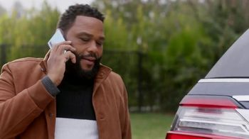 T-Mobile TV Spot, 'Mama: Taxes and Fees: $35 Per Line' Featuring Anthony Anderson, Song by Etta James