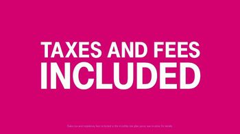 T-Mobile TV Spot, 'Mama: Taxes and Fees: $35 Per Line' Featuring Anthony Anderson - Thumbnail 9
