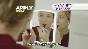 My Vanity Mirror TV Spot, 'Easy to See'