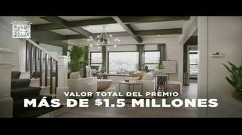 HGTV Home 2020 Smart Home TV Spot, 'Ciudad inteligente' [Spanish] - Thumbnail 5