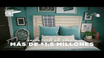 HGTV Home 2020 Smart Home TV Spot, 'Ciudad inteligente' [Spanish] - Thumbnail 6