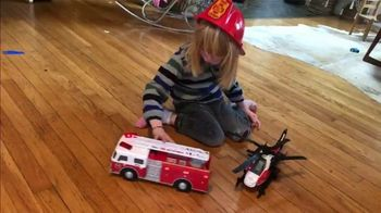 First Responders Children's Foundation TV Spot, 'Kids Thank First Responders' Song by Kacey Musgraves - Thumbnail 3