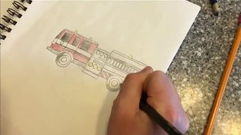First Responders Children's Foundation TV Spot, 'Kids Thank First Responders' Song by Kacey Musgraves - Thumbnail 4