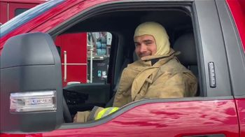 First Responders Children's Foundation TV Spot, 'Kids Thank First Responders' Song by Kacey Musgraves - Thumbnail 7