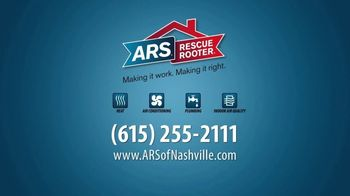 ARS Rescue Rooter TV Spot, 'Annual Drain Cleaning: $68 Cleaning Special' - Thumbnail 10