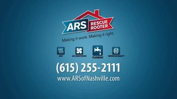 ARS Rescue Rooter TV Spot, 'Annual Drain Cleaning: $68 Cleaning Special' - Thumbnail 9