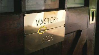 Claiborne Farm TV Spot, 'Mastery: Undefeated' - Thumbnail 10