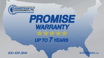 Powertrain Products TV Spot, 'Here's Why You Should Buy'