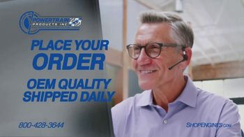 Powertrain Products TV Spot, 'Here's Why You Should Buy' - Thumbnail 5