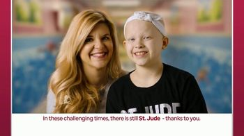 St. Jude Children's Research Hospital TV Spot, 'Your Support: Faith' - Thumbnail 2