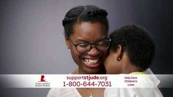 St. Jude Children's Research Hospital TV Spot, 'Your Support: Faith' - Thumbnail 8