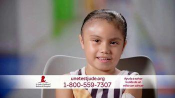 St. Jude Children's Research Hospital TV Spot, 'Mia' [Spanish] - Thumbnail 9