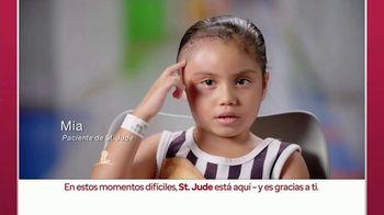 St. Jude Children's Research Hospital TV Spot, 'Mia' [Spanish] - Thumbnail 2