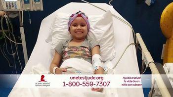 St. Jude Children's Research Hospital TV Spot, 'Mia' [Spanish] - Thumbnail 3