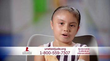 St. Jude Children's Research Hospital TV Spot, 'Mia' [Spanish] - Thumbnail 4