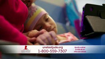 St. Jude Children's Research Hospital TV Spot, 'Mia' [Spanish] - Thumbnail 5