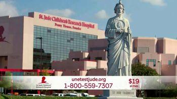St. Jude Children's Research Hospital TV Spot, 'Mia' [Spanish] - Thumbnail 6