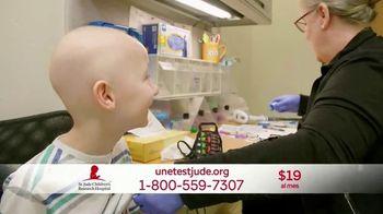 St. Jude Children's Research Hospital TV Spot, 'Mia' [Spanish] - Thumbnail 7
